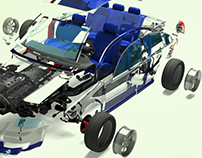Concept - ZAYANI - 25% Off on parts and service charge