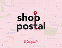 Shop Postal / Local Business Support App