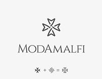 ModAmalfi - Logo