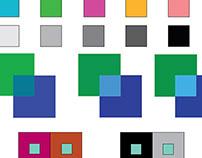 Chapter 5- Color Theory