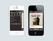 ShooTunes Music App
