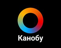 Kanobu — web UI (2013)