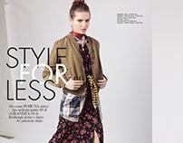 ELLE StyleForLess
