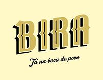 Branding | Cerveja Bira