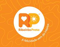 Ribeirão Preto - Concurso Place Branding RP