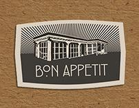 Bon Appétit Identity
