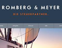 Gestaltung, Internetseite