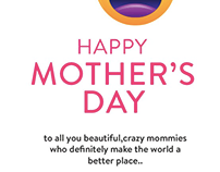 Mother's Day Emailer
