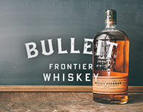 Bulleit Bourbon Website