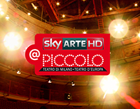 SKY@Piccolo Opening Title