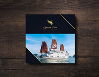Sparrow Cruise Brochure