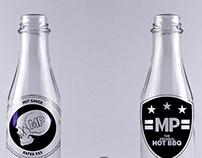Meatporn Food Truck Rebrand