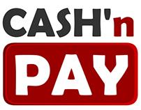 CASH 'n PAY