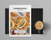 Food Brochure