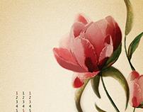 Kalendarz 2009
