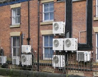 Residential Air Conditioning Options