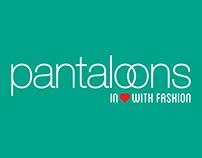 VGC styles up Pantaloons for the 5th successive season!