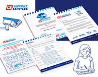 LS Airport Services: Komunikacja wewnętrzna
