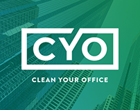 Clean Your Office identity