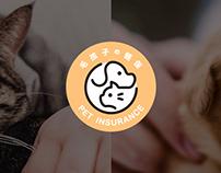 寵心寵愛 Pet Love & Pet Care 品牌重塑計畫 Rebranding