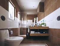 Rashid's Bathroom