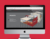 Scott Davis and Associates; Website