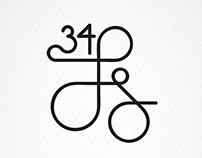 FS34 logo