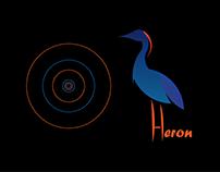 Golden Ratio Animal Logo n. 2
