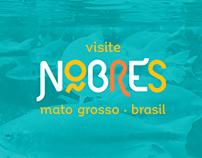 Nobres - MT - Brasil