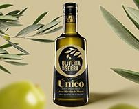 Único, by Oliveira da Serra