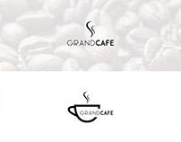 GRAND CAFE || REBRANDING