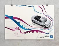 Peugeot 307 Esprit libre