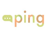 Logo - Ping