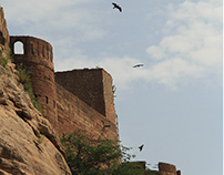 Jodhpur: Craft Study