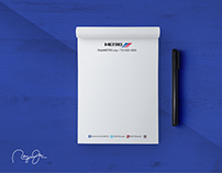 METRO Internal Print