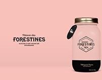 MAISON DES FORESTINES