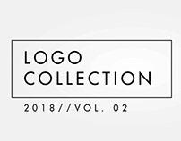 LOGO COLLECTION • 2018//VOL. 02