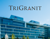 TriGranit Corporation Website