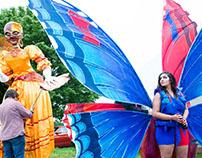 Cabasa Carnival Arts Placement