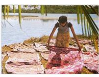 Batik Sarong Terengganu
