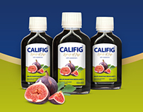 Califig Re-Brand
