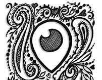 Lace Periscope Logo