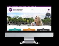 YFU Australia - Website
