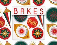 Bakes Xmas | Packaging & Window Installation