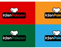 Irfan Pakwan Logo