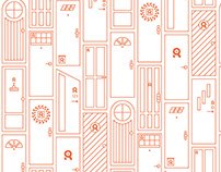 Roomi Pattern Graphic