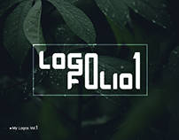 Logofolio | 2017 vol.1