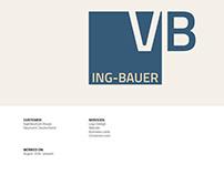 Branding for engineering office