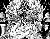 XIII. Death.