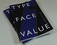 TYPE FACE VALUE